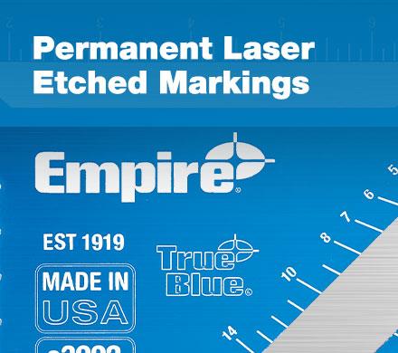 Laser Markings