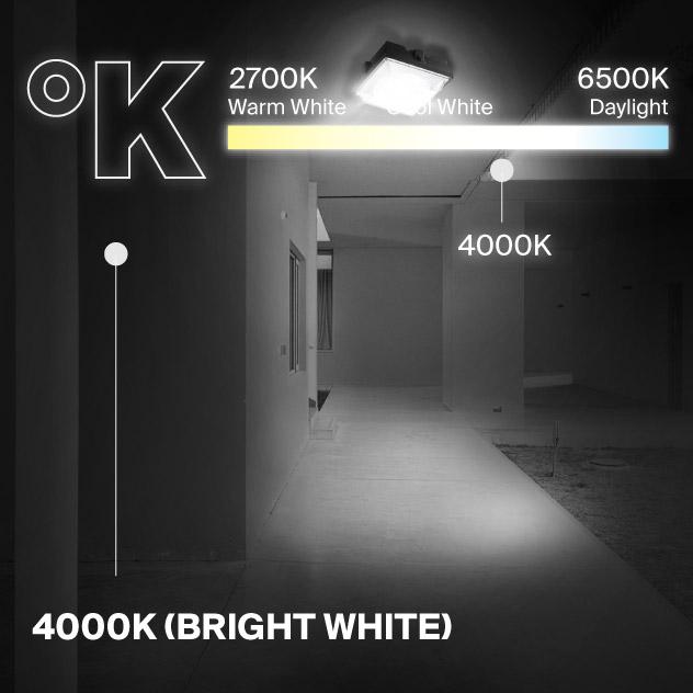 Probrite Helios20 LED Ceiling Light 4000K