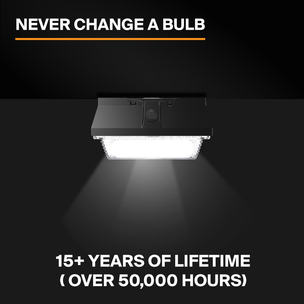 Probrite Helios20 LED Ceiling Light Never Change a Bulb