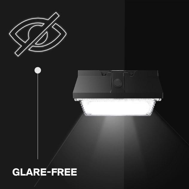 Probrite Helios20 LED Ceiling Light Glare-Free