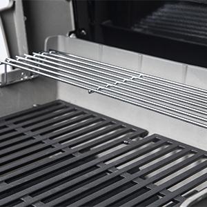 warming rack