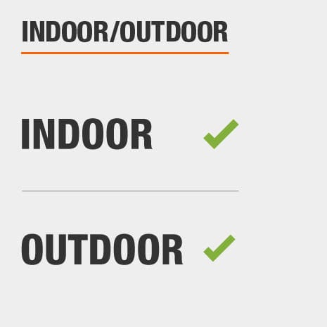 Indoor/Outdoor