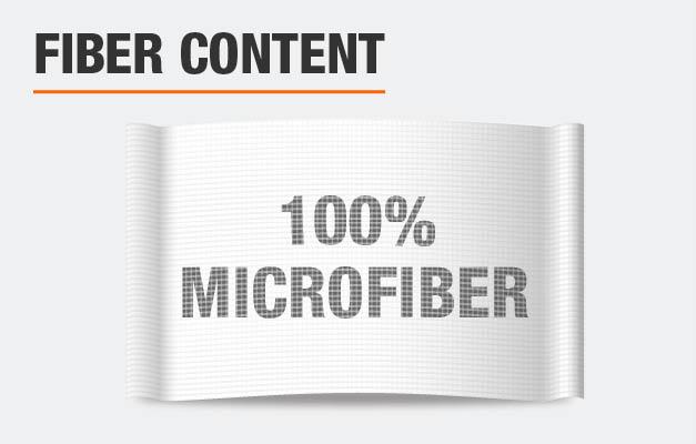 100% Microfiber Bed Sheets