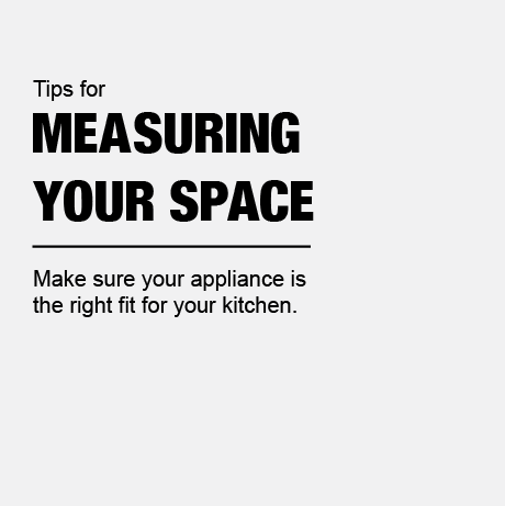 Tips for Measuring Your Space