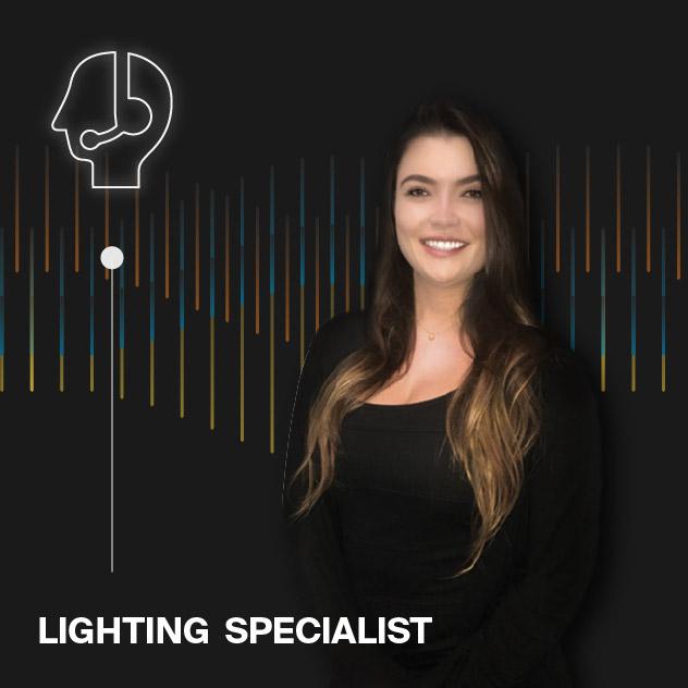 Probrite NOVA100 LED Area Light Lighting Specialist