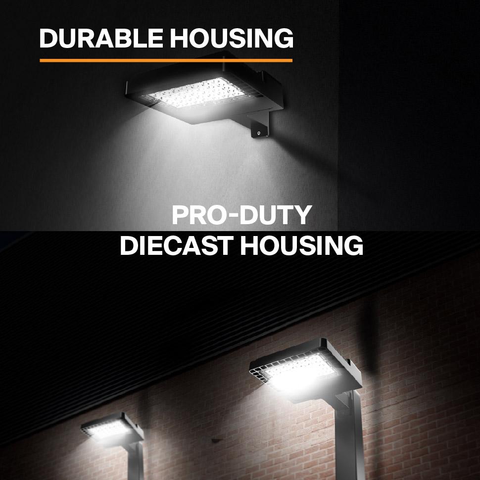Probrite NOVA100 LED Area Light Durable