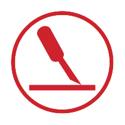 Dentproof Icon