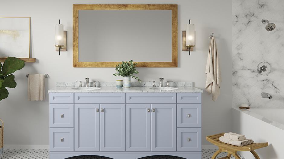 Pfister Jaida bathroom collection