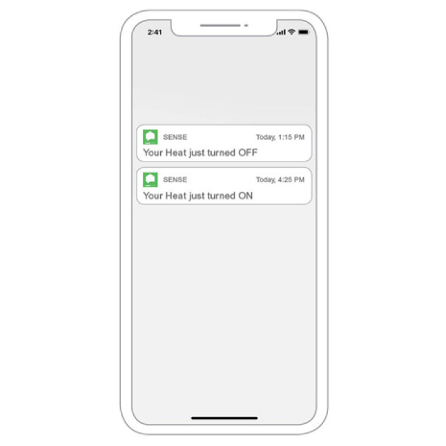 Create custom notifications