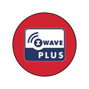 Z-Wave Plus icon.