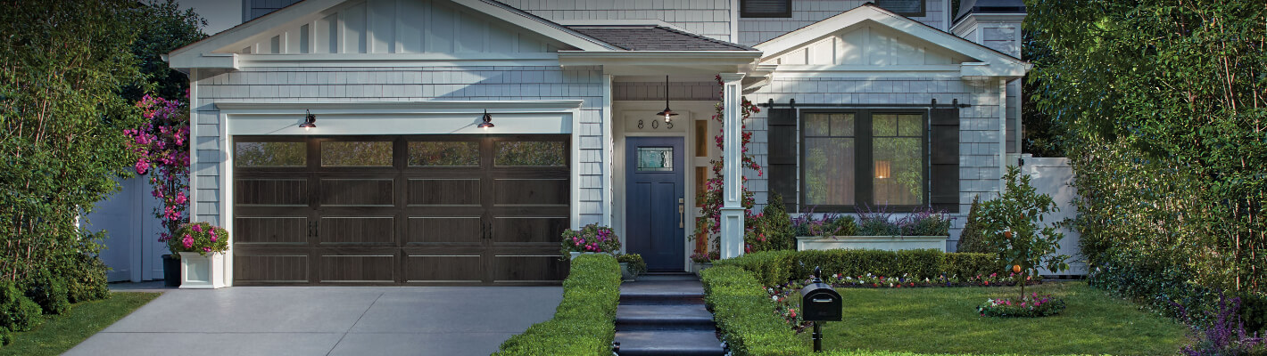Boost Your Curb Appeal - Updates to your home's exterior can make a big difference