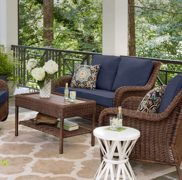 Up To 30 Off Select Outdoor Living