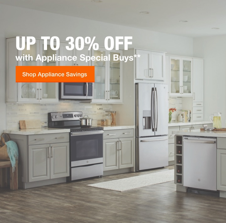 1b4a51c19bf Up to 30 percent off with appliance special buys. Valid 4 18-5