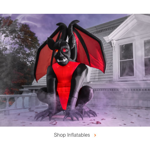 Shop Halloween Inflatables