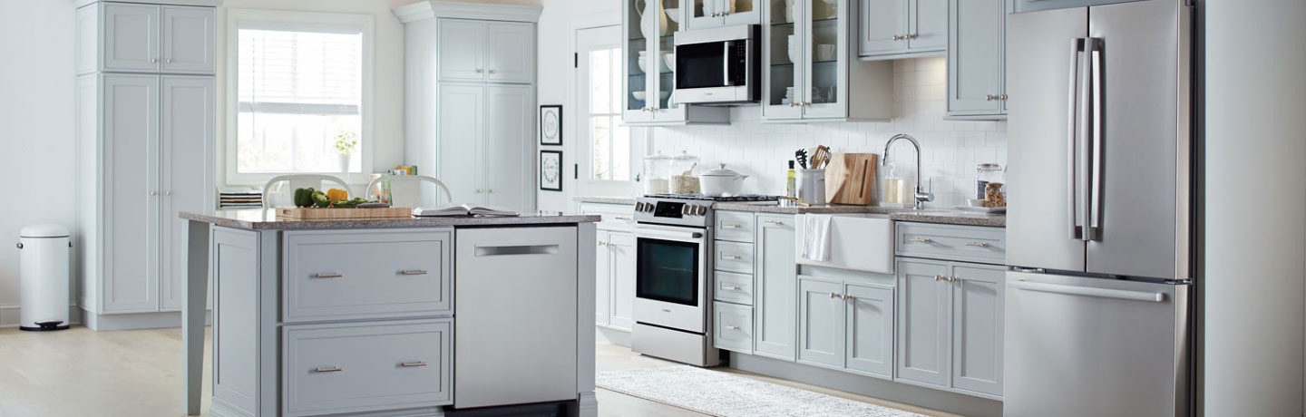 Up to 30% off select Appliances