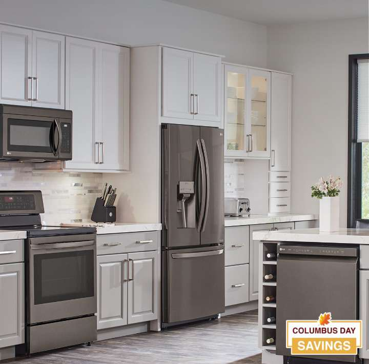 Up to 35% Off Appliance Special Buys**