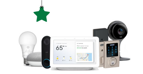 Shop Smart Home Gifts