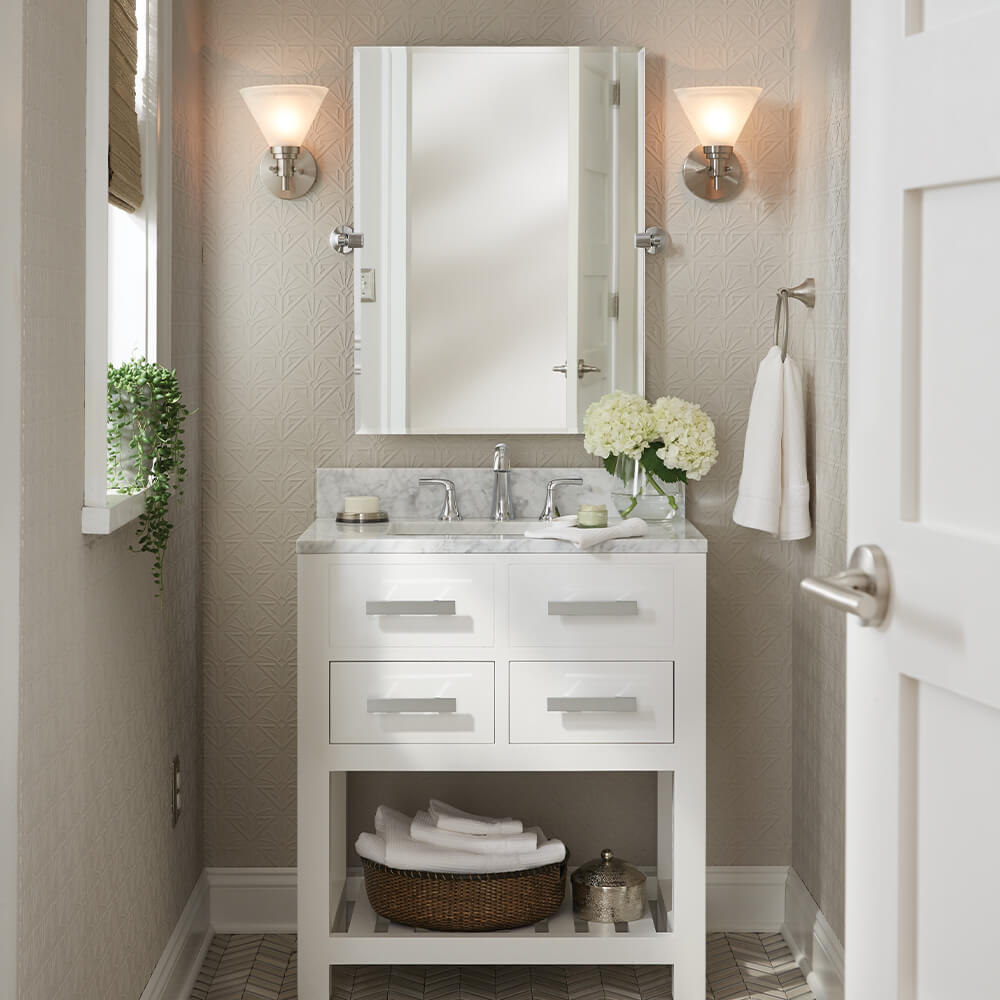 Bathroom Ideas: Cost To Remodel A Bathroom