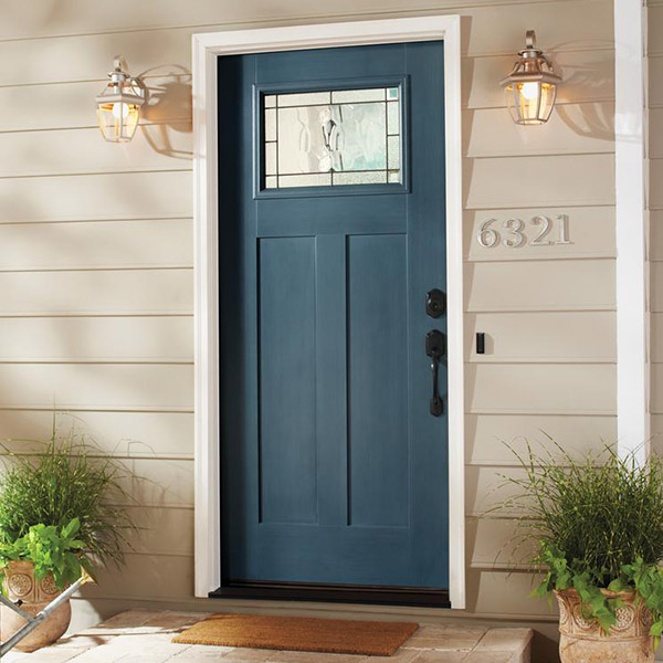 Image result for front door installation