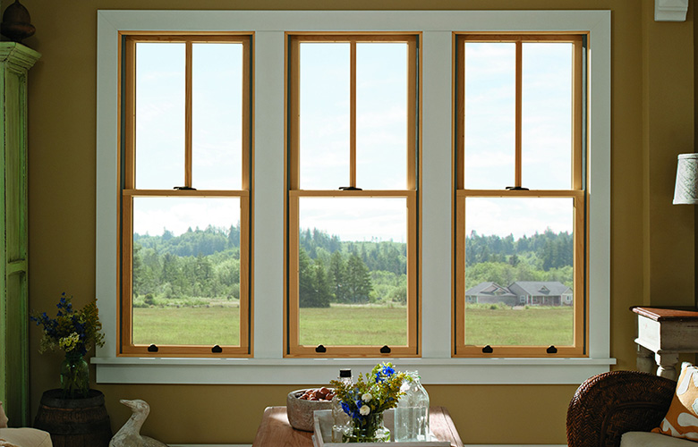 Wood Window Installation Cost
