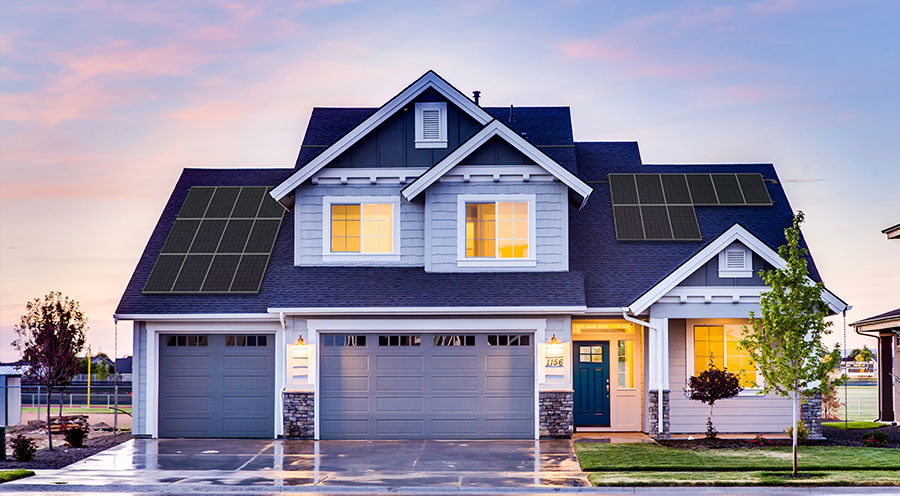 Cost To Install Solar Panels The Home