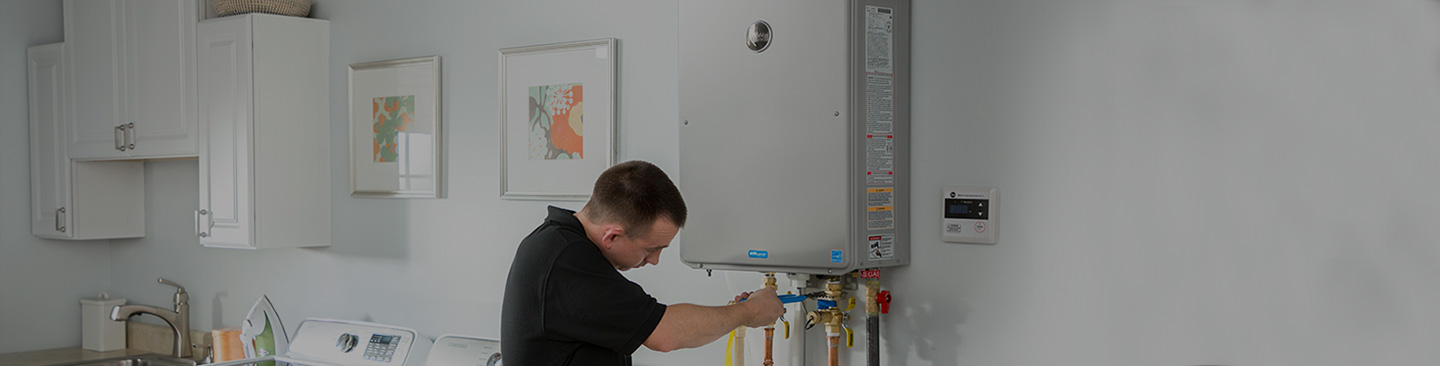 Cost to Install a Water Heater - The Home Depot