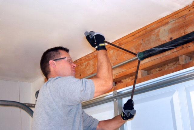 garage door repair calgary