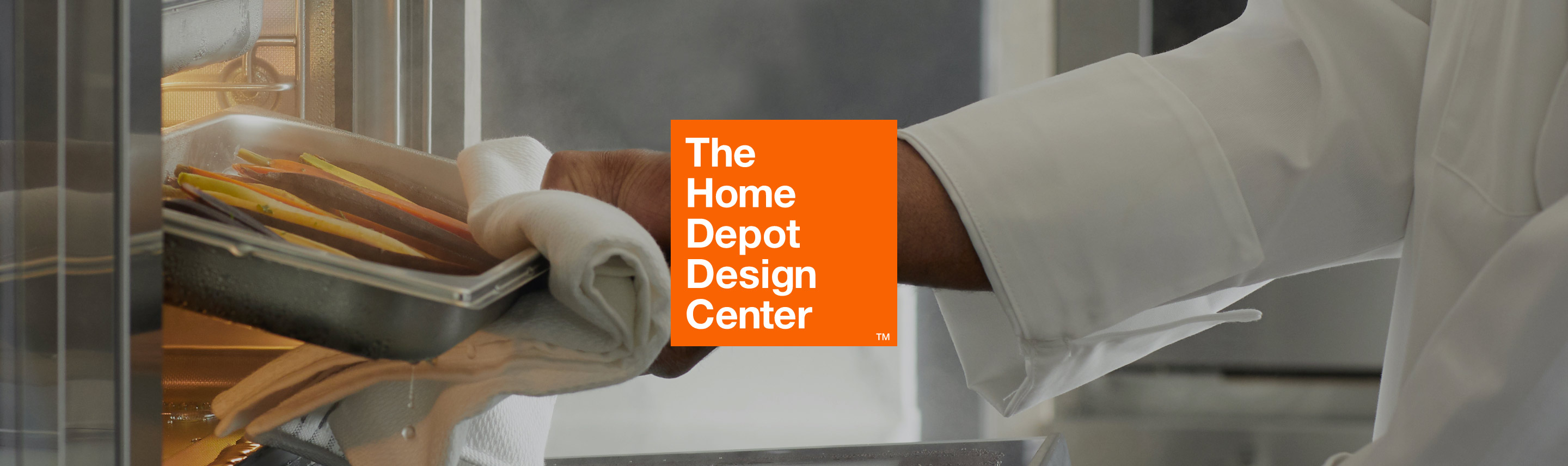 The Home Depot Design Center Events