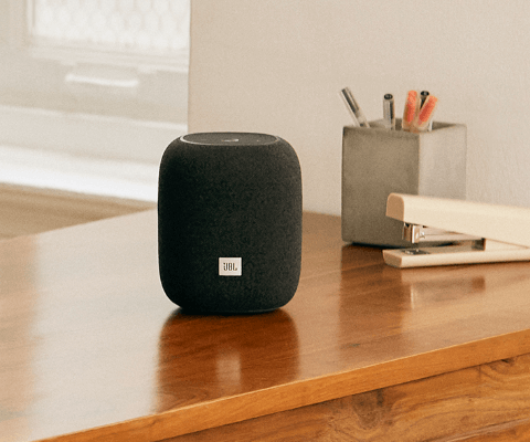 Smart Home Savings on JBL, Google, Ring & More  (JBL Link Music $69.95)
