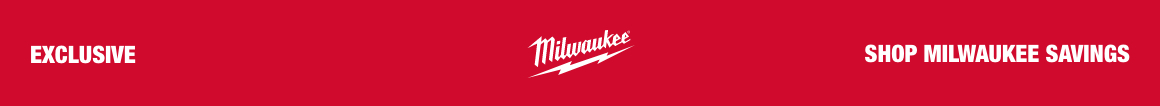 SHOP MILWAUKEE SAVINGS