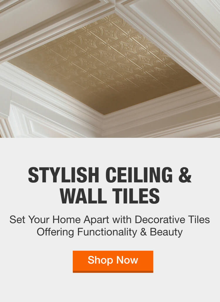 Ceilings The Home Depot