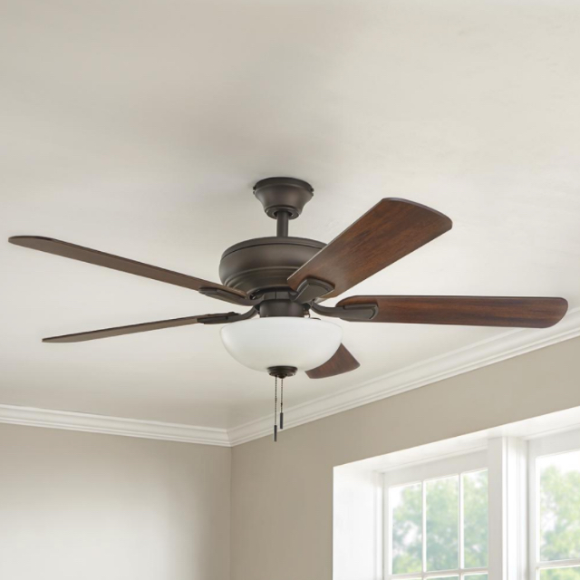 Up to $60 off  Select Ceiling Fans