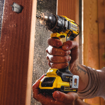 Up to 50% off Select Power Tools