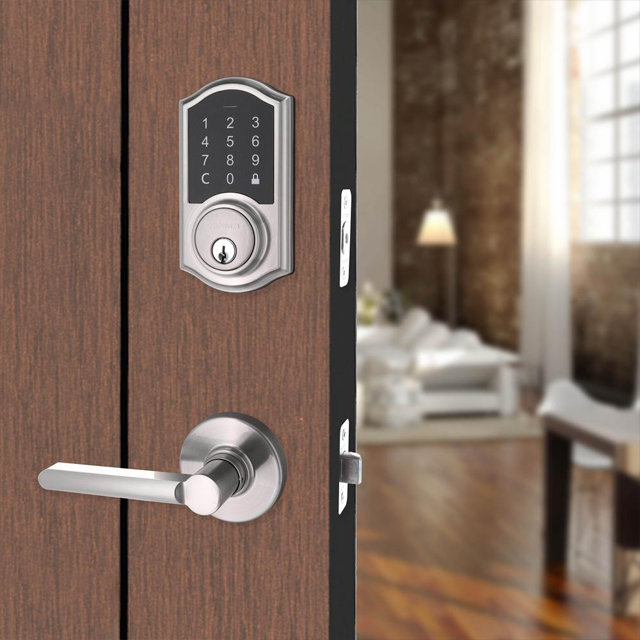 Up to 30% off Select Door Locks