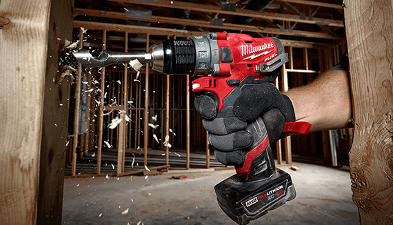 FREE TOOL OR BATTERY WITH PURCHASE OF SELECT MILWAUKEE M12™ TOOL