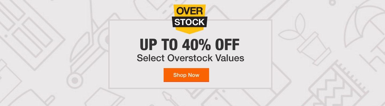 Shop Overstock