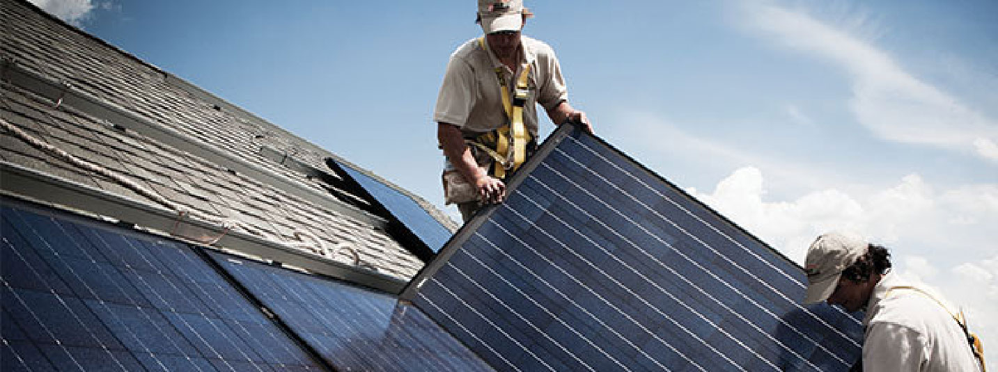 How much money can you save using solar
