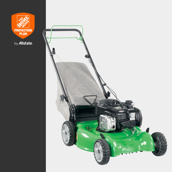 Mowers Protection Plans