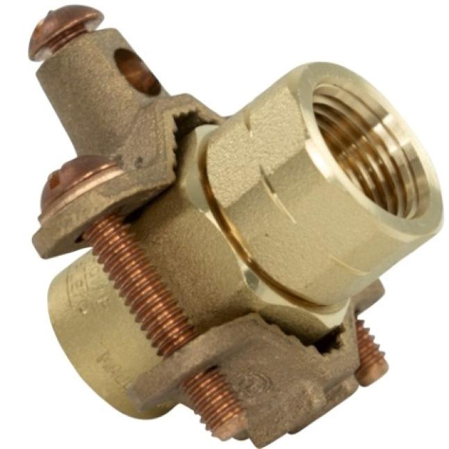 Image of bonding clamp