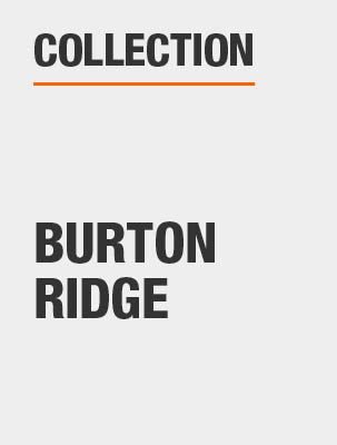 Accent Cabinet from Burton Ridge Collection