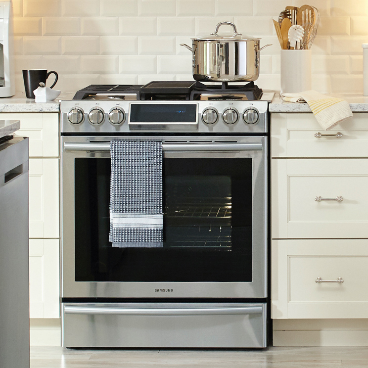 Best ranges for your kitchen
