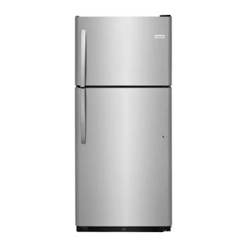 Top refrigerators