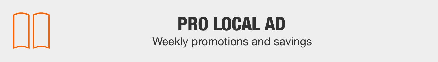 Pro Local Ad