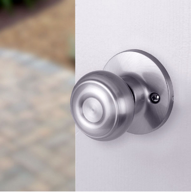 All about door knobs