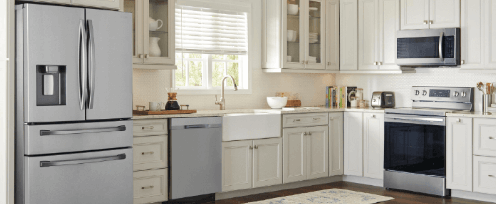 Appliance Savings - Up to 30% off Appliance Special Buys