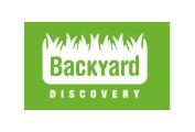 Backyard Discovery Logo