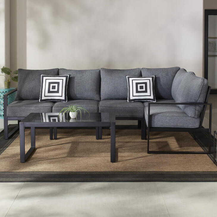 Barclay Patio Collection