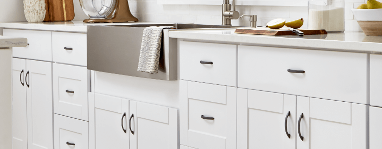 Kitchen Cabinet Hardware Pulls CabiHardware   The Home Depot