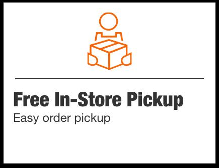 FREE IN-STORE PICKUP. Easy order pickup