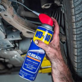 Car Fluids & Chemicals